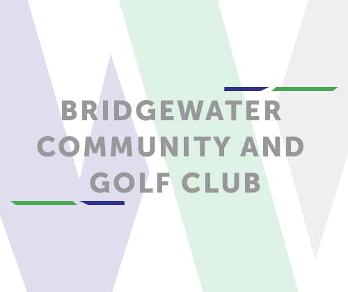 Bridgewater Community and Golf Club