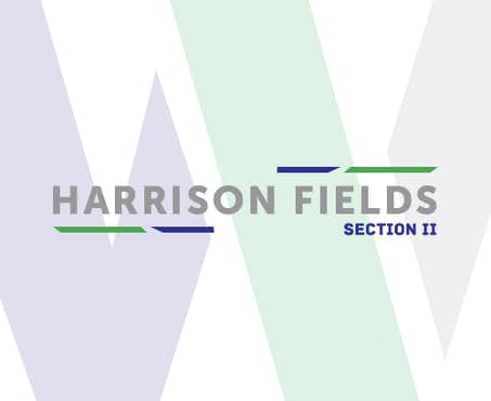 Harrison Fields Section II