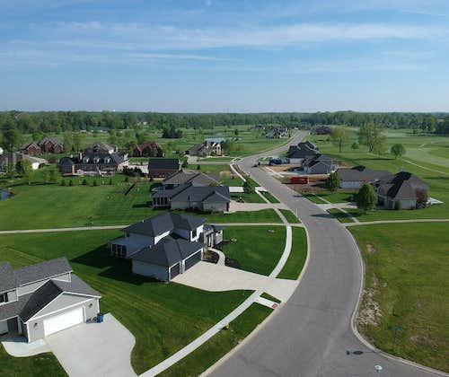 Bridgewater Community and Golf Club