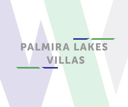 Palmira Lakes Villas