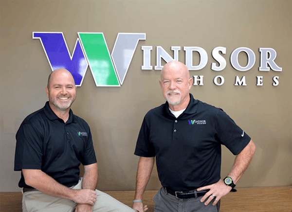 ABOUT WINDSOR HOMES