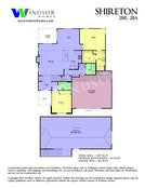Shireton 2D Floor Plan
