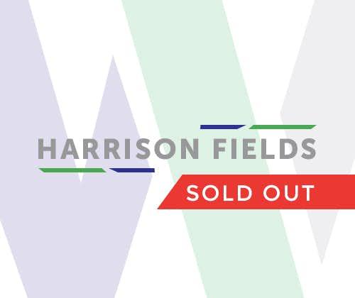 Harrison Fields
