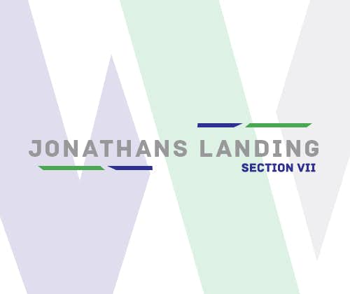 Jonathans Landing Section VII