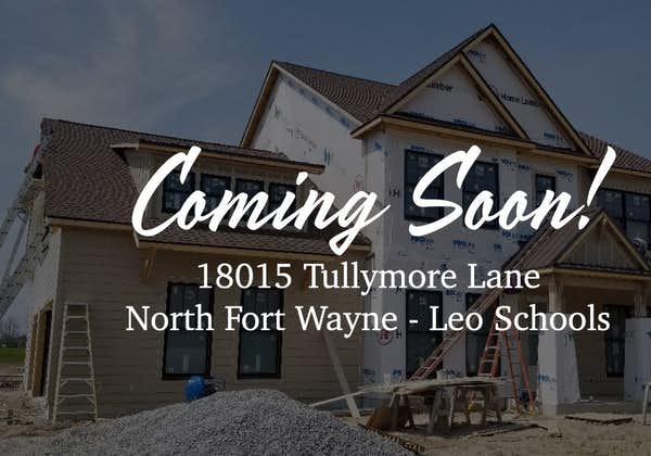 18015 Tullymore Lane – Leo/FW – Tullymore Run