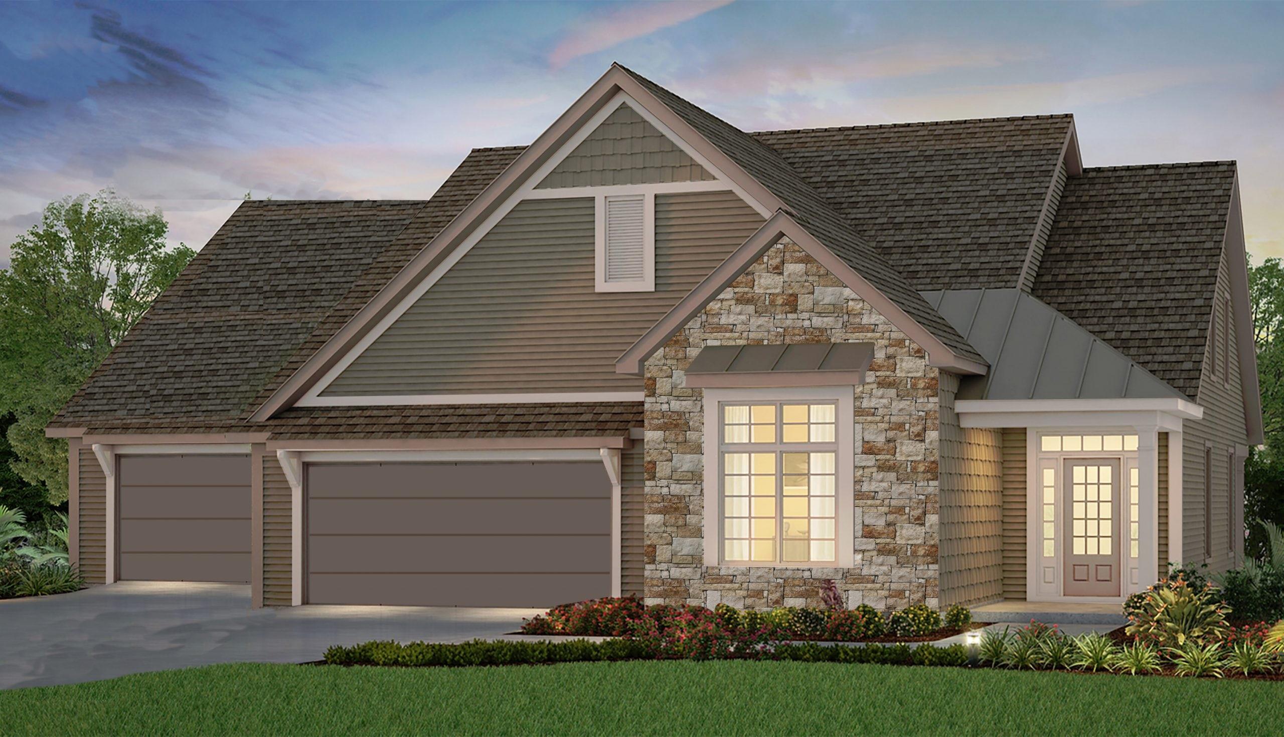 Custom Home Builder Windsor Homes Fort Wayne New Construction